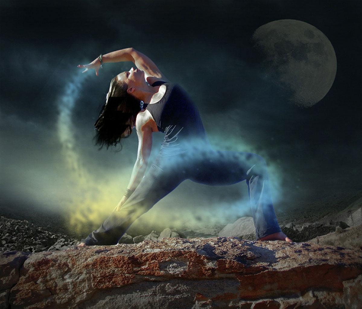 5rhythms Dance & Movement