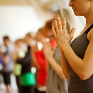 InnerSpirit Yoga