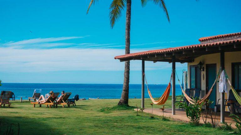 Panama Retreat